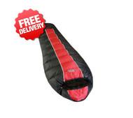 Vango Nitestar 250 Sleeping Bag -2 Cel. - With Free Shipping