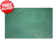 OZtrail Annex Matting Anti Slip Rubber Floor 2.5m x 6m - With Free Shipping