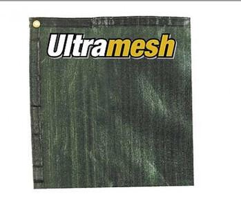 OZtrail Ultramesh Shade Cloth Matting Tarp 10 x 10ft - Colour Green