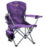 Oztrail Modena Purple Camping Chair for Women