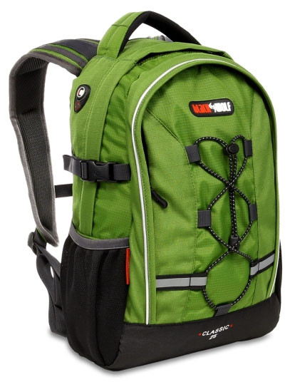 f31ca985ca BlackWolf Classic 25 Litre Backpack Daypack is available at Camping ...