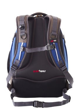 10b960ebb5 BlackWolf Fury 30 Litre Backpack Daypack is available at Camping Central
