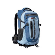 BlackWolf Tempo 50 Technical Lightweight Backpack Daypack - Front View
