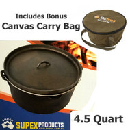 Supex Dutch Oven