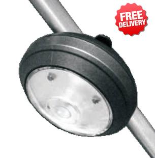 OZtrail Deluxe Gazebo LED Spot Light (Pack of 4) - Free Shipping