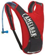 CAMELBAK HYDROBAK 1.5 LITRE HYDRATION PACK + BLADDER ***RED***