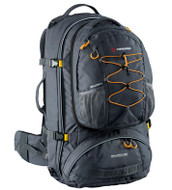CARIBEE MALLORCA 80 LITRE TRAVEL BACKPACK Hiking Bag Luggage Pack