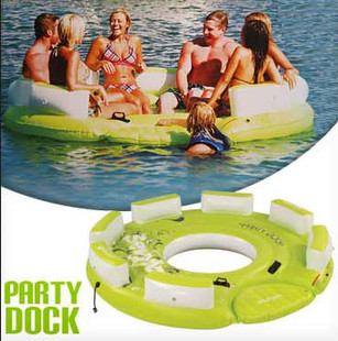 Sevylor Party Dock
