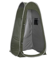 OZTRAIL PRIVACY POP UP SHOWER TENT ENSUITE CHANGE ROOM TOILET FLIP OUT