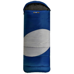 Oztrail Lawson Junior - 170 x 65cm
