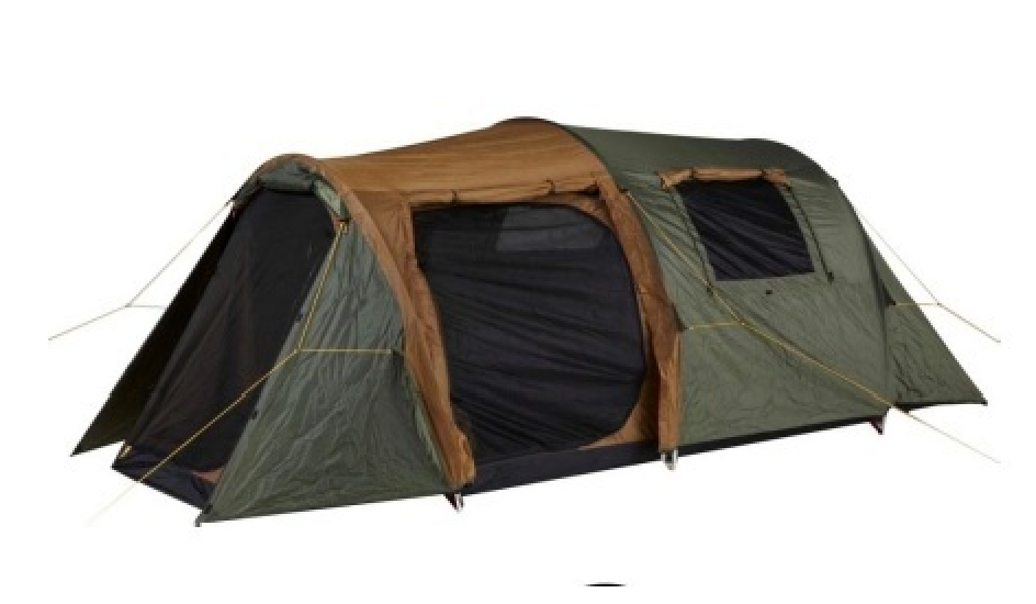 Coleman Coastline 3 Family Dome 6 Person C&ing Tent  sc 1 st  C&ing Central & Coleman Coastline 3 Family Dome Tent (Sleeps 6 people)