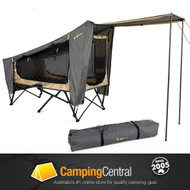 OZtrail Easy-Fold Stretcher Tent