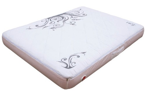 Coleman FOXY LADY Queen-sized Inflatable Camp Bed