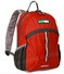 Black Wolf Tadpole Lightweight Kids Childrens Daypack Backpack
