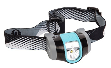 Coleman 70 lumen CHT7 LED Camping Headlamp