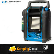 Companion Gas Heater