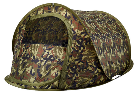 Free Shipping Oztrail Eco Switch Back 2 Camouflage Pop