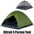 OZtrail Flinders 3 Person Tent