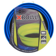 SEA TO SUMMIT X-BOWL (AXBOWLBL) CAMPING PORTABLE LIGHTWEIGHT COMPACT X BOWL