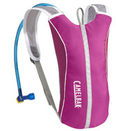 (SOLD OUT) CAMELBAK KIDS SKEETER 1.5 LITRE (RASBERRY) HYDRATION PACK - CB61562