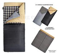 Drover Duo Sleeping Bag