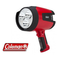 COLEMAN CPX6™ NIGHTRO™ (600 LUMENS) LED Rechargeable Spotlight Spot Light Torch