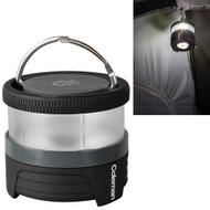 COLEMAN PUCK LIGHT COLLAPSIBLE LANTERN (250 LUMENS) TENT CAMP LIGHT