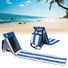 COLEMAN BEACH CHAIR & MAT