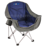OZTRAIL MOON CHAIR JUNIOR