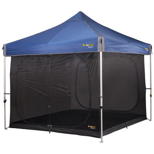 OZTRAIL SCREEN INNER (GAZEBO SOLD SEPERATELY)