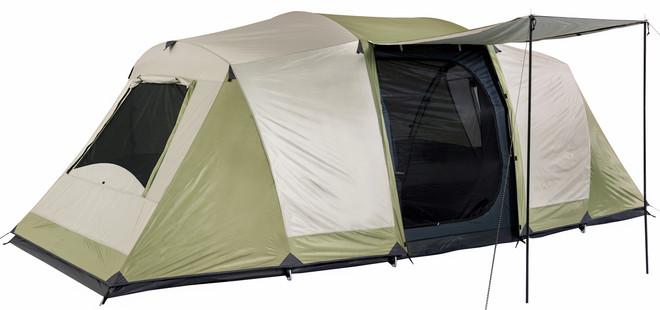 Oztrail Seascape 10 Person Tent