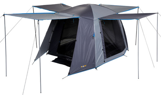 OZTRAIL ACTIVE 4P TENT