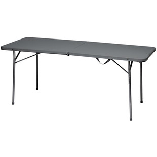 Coleman 6ft Fold-in-half table