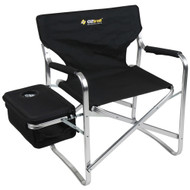 Oztrail Directors Studio Chair (angle view)