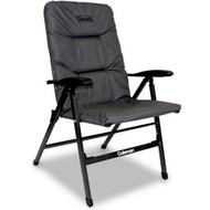 Coleman Grey Pioneer Chair