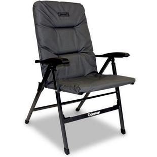 Coleman Grey Pioneer Chair