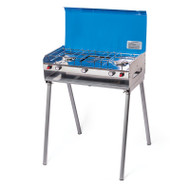 Companion RV Stove & Grill with removable legs
