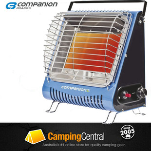 Companion Outdoor Heater