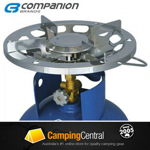 Companion Single Burner