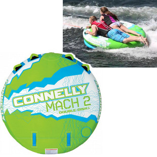 Connelly Mach 2 ski tube