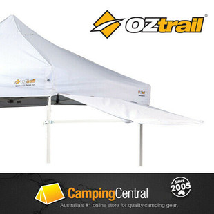 Oztrail Removable Awning - White