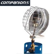 Companion Gas Heater Radiant