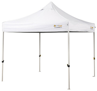 Commercial 2.4mtr Deluxe Gazebo from Oztrail