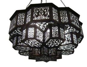 Moroccan Lighting | Moroccan Lights | Moroccan Style Lighting - E ...
