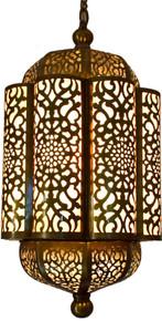Egyptian lantern