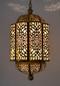Egyptian hanging lantern lights