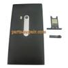 Nokia N9 Full Housing Cover Case -Black