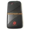 HTC Sensation XE Back Cove Black from www.parts4epair.com