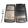 Full Housing cover for Sony Ericsson Xperia Arc S LT18I / LT15I  -Black