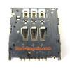 Motorola RAZR XT910 SIM Holder Connector from www.parts4repair.com